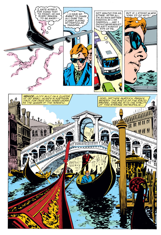 Daredevil (1964) 221 Page 6