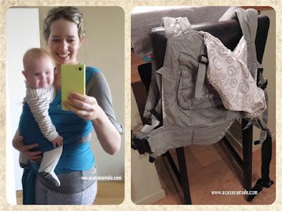 Itens para facilitar viagem de avião com bebê