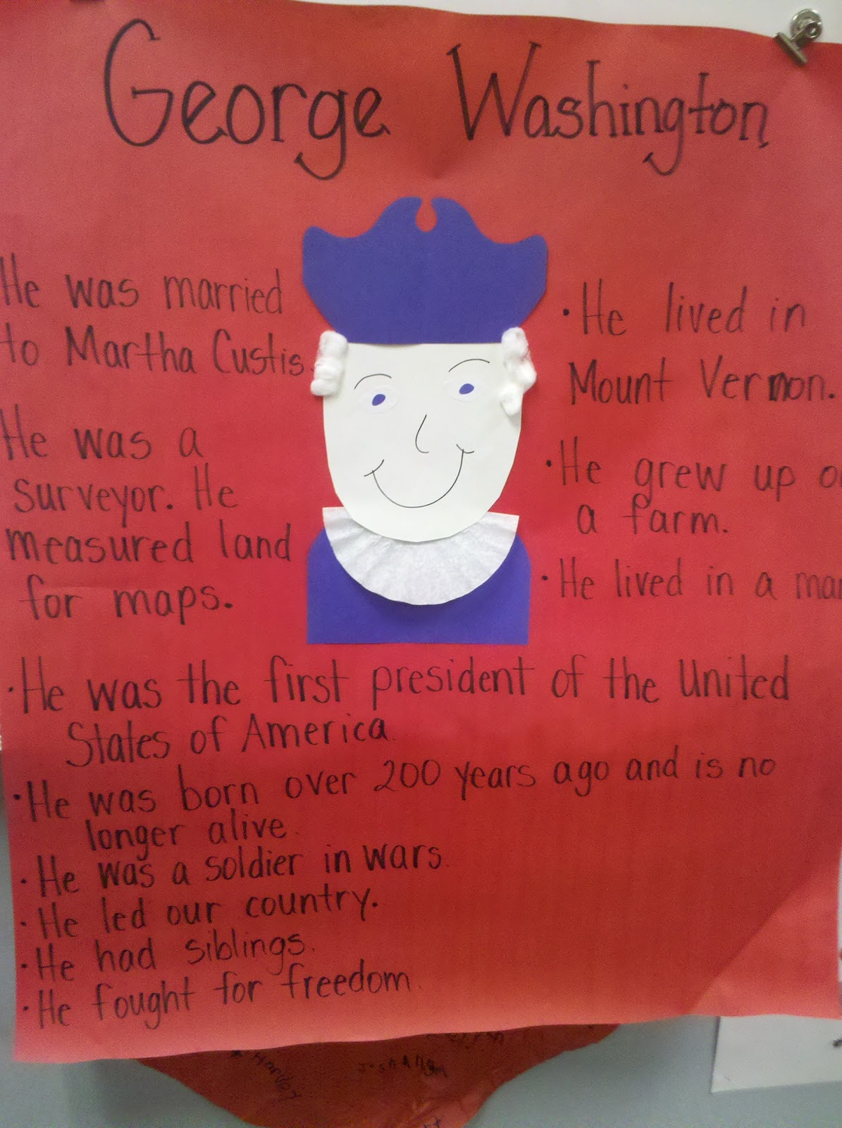 President S Day And March Poems And Songs