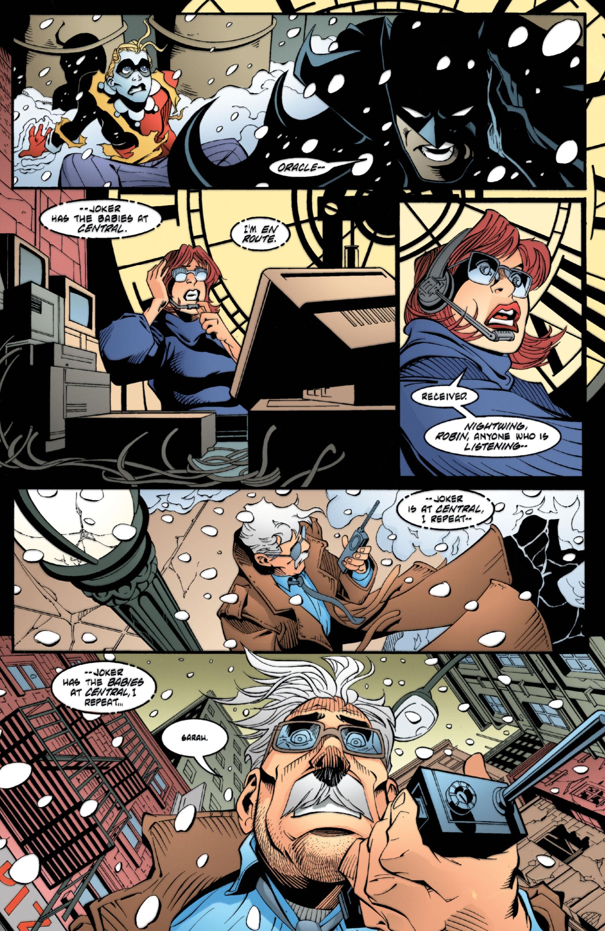 Detective Comics (1937) 741 Page 20