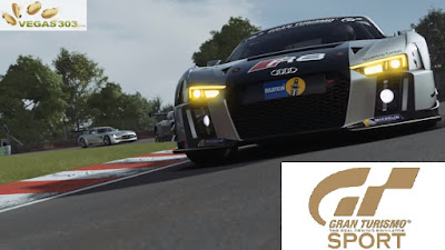 Ini Dia Video Trailer Game Gran Turismo Sport