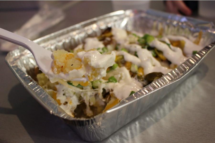 Baked Potato Food Truck Utah