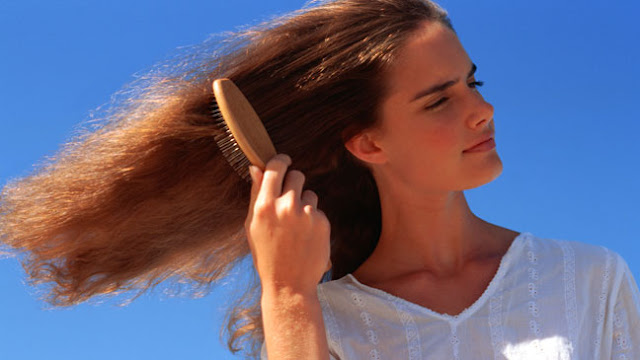 Here are some of the reasons for excessive hair fall