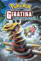 Pokemon – Giratina și Războinicul Văzduhului Dublat în Română Online