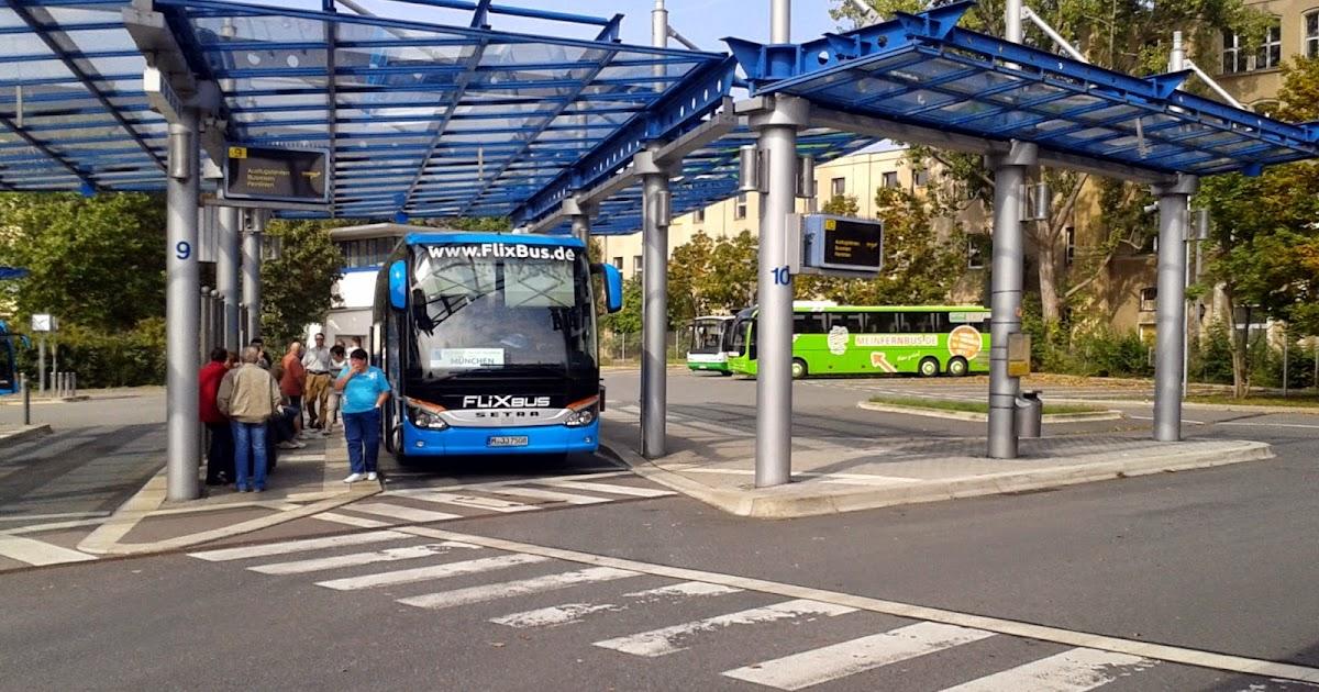 Fernbus München Regensburg