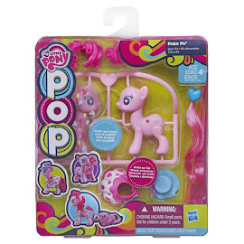 My Little Pony Wave 3 Style Kit Pinkie Pie Hasbro POP Pony