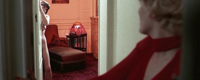 """""""Dzieci nocy"""" (1971), reż. Harry Kümel. Recenzja filmu."""