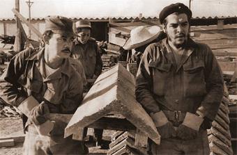 El Che: pedagogo de la revolución