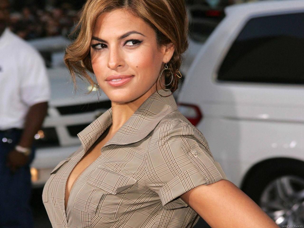 Wikimise Eva Mendes Wiki And Pics-4463