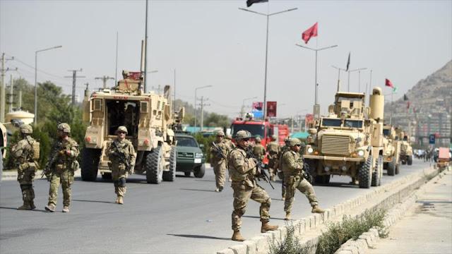 CIA extenderá operaciones encubiertas 'anti-Talibán' en Afganistán