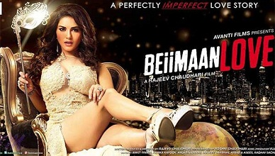 Beiimaan Love Full Movie