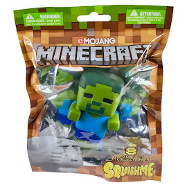 Minecraft Adventure Chest Zombie Other Figure