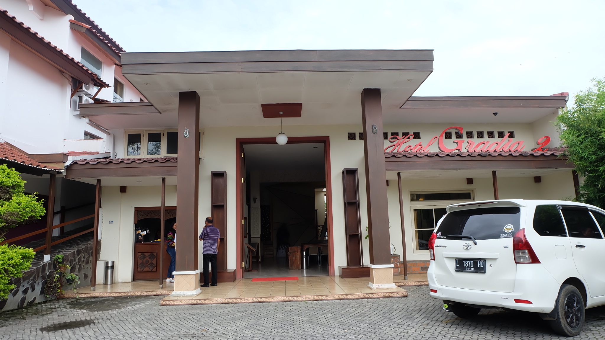 4 Hari Liburan di Jawa Timur (Batu) Part 3