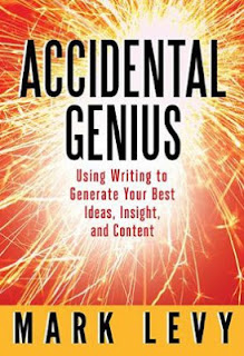 Accidental Genius by Mark Levy