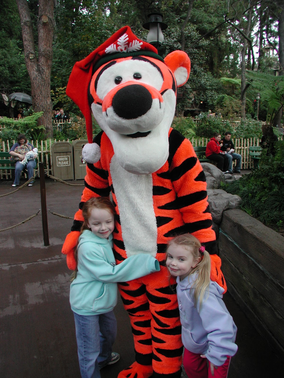 More Kids Than Suitcases Should You Visit Disneyland At