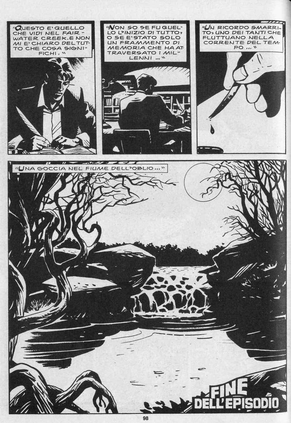 Dylan Dog (1986) 168 Page 95