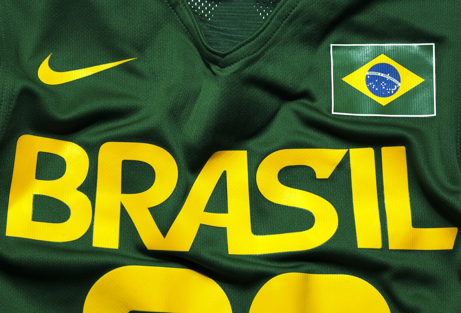 447ff7de4 bdetalhe+camisa+basquete. camiseta regata nike torcedor selecao brasil  basquete