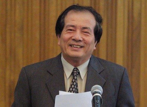 Nhà thơ Hữu Thỉnh, Chủ tịch Liên hiệp các hội Văn học nghệ thuật Việt Nam