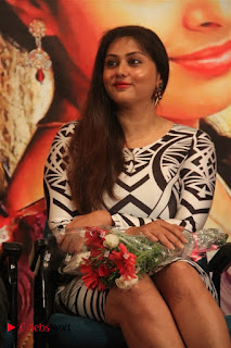 Actress Namitha Pictures at Pagiri Movie Audio Launch  0004