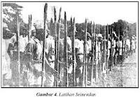 pergerakan bangsa Indonesia pada pemerintahan Jepang