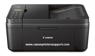 Canon PIXMA MX492 Review