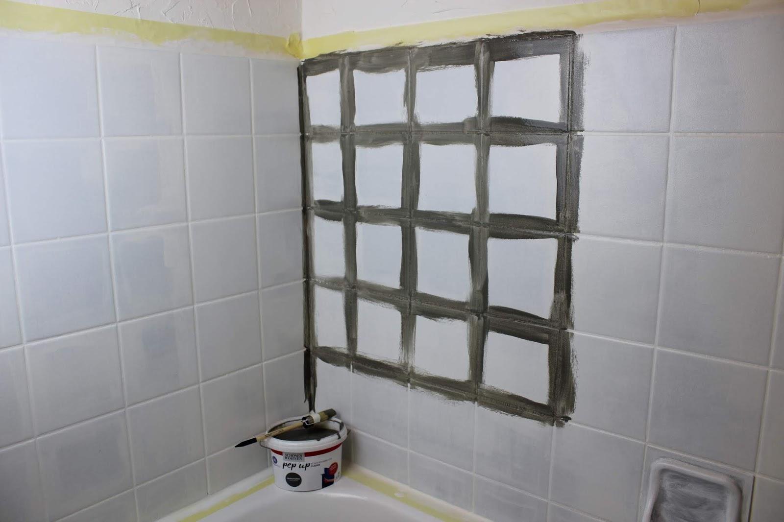 DIY: Badezimmer Make Over - einfaches Recylcing mit der ...