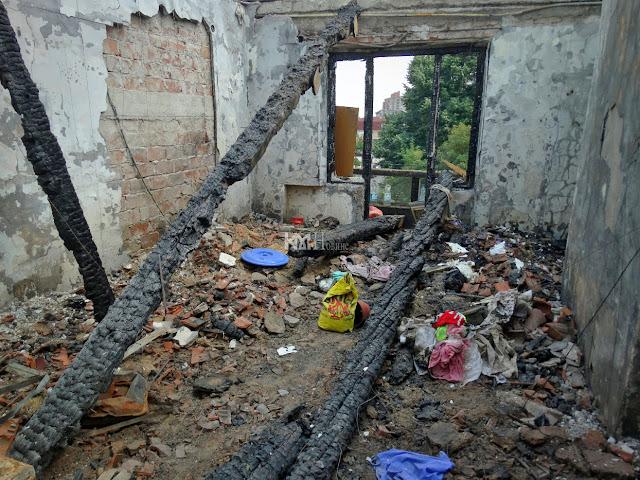 #пожар, #самачки, #блок, #косовска, #митровица, #зграда, #станари, #ватра, #горело, #горети, #евакуација, #фото, #фотографија, #вести, #косово, #метохија, #србија,