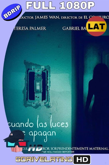 Cuando las Luces se Apagan (2016) BDRip 1080p Latino-Ingles MKV