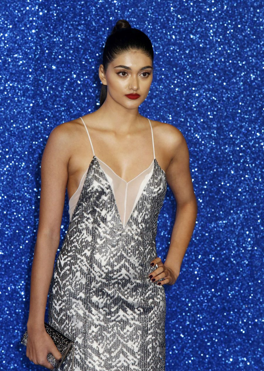 Neelam Gill Nude Photos 16