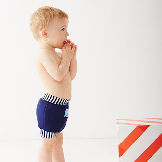 £5.25 Splash About Kids Reusable Swim Happy Nappy size Small, 0-4 Months