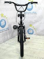 Sepeda BMX Senator Hibore Classic 20 Inci