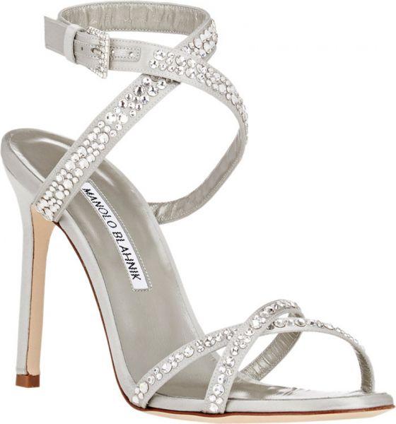 lo ultimo en zapatos de novia