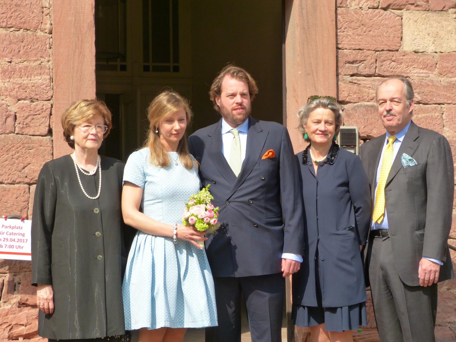 civil marriage