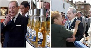 Ο ιδρυτής της μπύρας Corona μοίρασε 200 εκατ. ευρώ σε 80 συγχωριανούς του