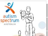 The iPad Model Classroom for Autistic Students