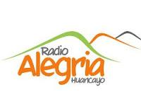 [Escuchar Radio Radio Alegria Huancayo 102.7 FM en vivo