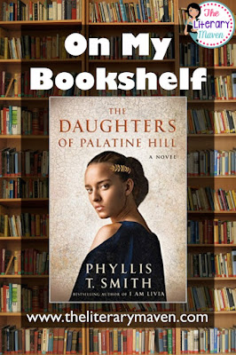 In The Daughters of Palatine Hill by Phyllis T. Smith, three women of ancient Rome struggle to find the balance between family, power, and love. Livia, wife of Augustus Caesar wants peace for Rome, Julia, daughter of Augustus Caesar, wants to feel like more than a pawn, and Selene, daughter of Cleopatra and Marc Antony, wants peace for her new family. Read on for more of my review and ideas for classroom use.