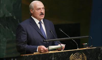 Лукашенко: зачем убили Хусейна и распяли Каддафи? Господа, может быть, хватит?