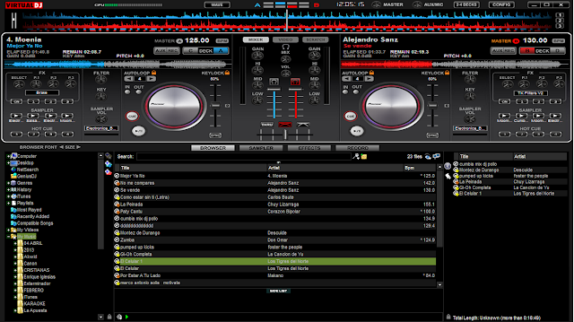 💐 Virtual dj 8 full crack v1 0 | Virtual DJ 8 2 Crack +