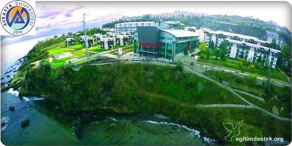 Avrasya Üniversitesi Nasıldır ?