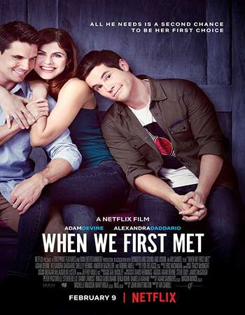 When We First Met 2018 Full English Movie Download