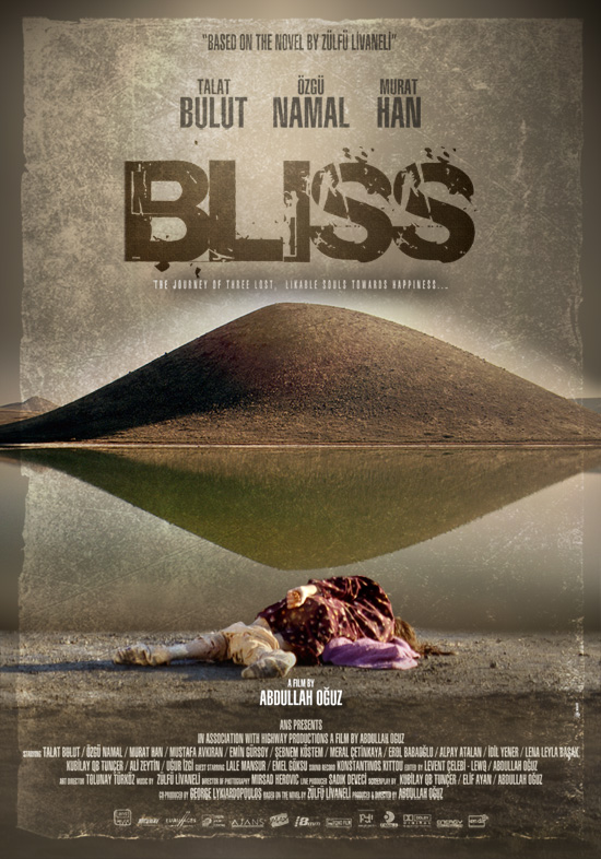 Download Filme Bliss 2021 Qualidade Hd