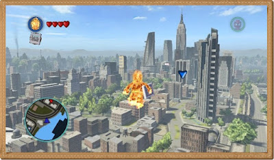 LEGO Marvel Super Heroes Free Download PC Games