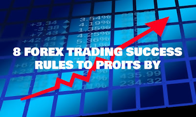 8 Forex Trading Success Rules To Profit By, 8, Forex, Trading, Success, Rules, To, Profit, By, Trader, Successful, Money, Trading, Currency
