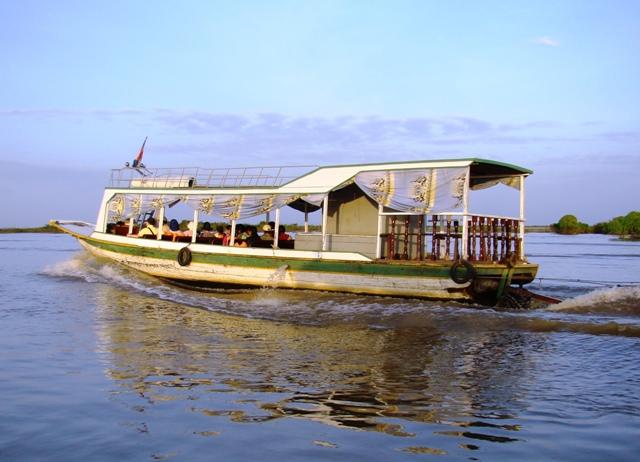 que ver y que hacer en Siem Reap