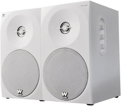 Woxter Dynamic Line DL-410 W