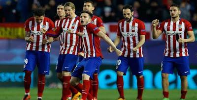 موعد مباراة أتلتيكو مدريد ويبورتيفو لاكورونيا االأحد 1-4-2018 ضمن الدوري الإسباني و القنوات الناقلة