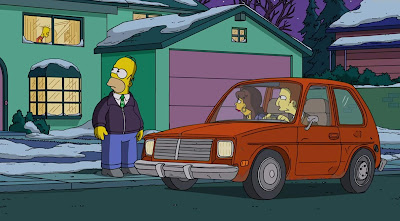 The Simpsons Season 31 Image 11
