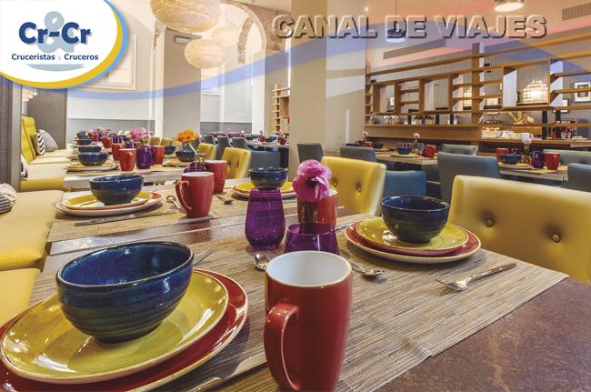 ¿CÓMO ELEGIR UN HOTEL CUANDO TE VAS DE VIAJE?, LEONARDO HOTELS TE OFRECE 5 CLAVES
