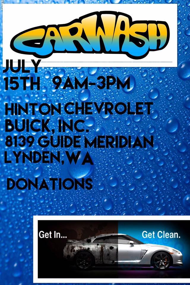 Car Wash Guide Meridian
